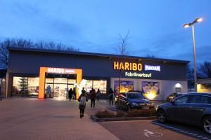 HARIBO直営販売店