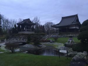 デュッセルドルフの惠光寺